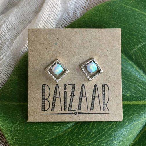 opal balance studs