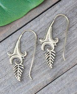 mehndi earring