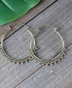 pratyahara earring