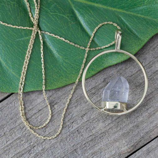 sanctuary necklace